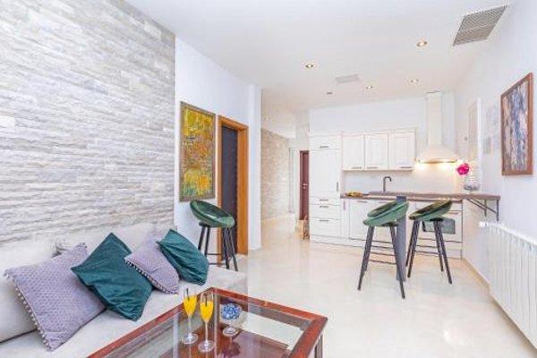 Apartments Villa Barbara - фото 6