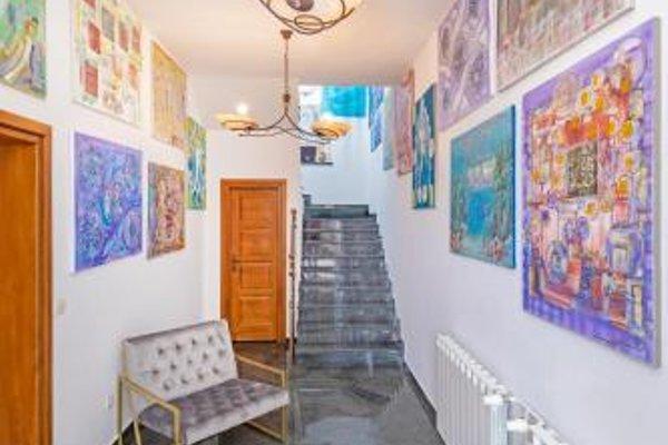 Apartments Villa Barbara - фото 7
