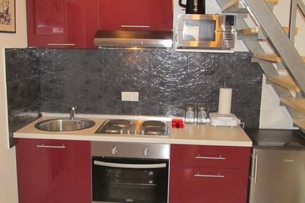 Apartment Misel - фото 3