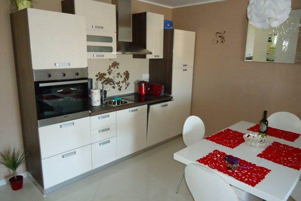 Apartment Jelena - фото 10