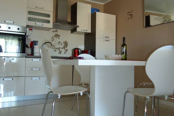 Apartment Jelena - фото 8