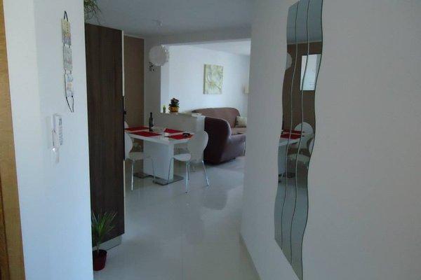 Apartment Jelena - фото 9