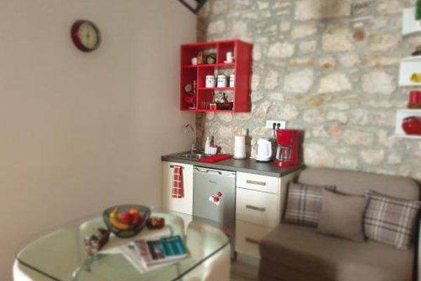 Rooms Placeta - фото 14