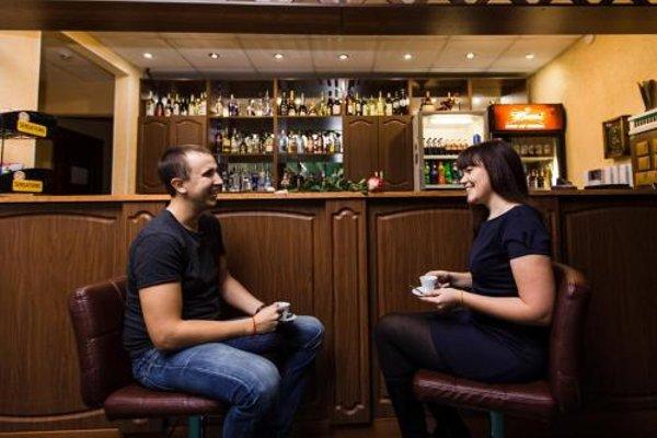 Клуб Отель Фора - фото 12