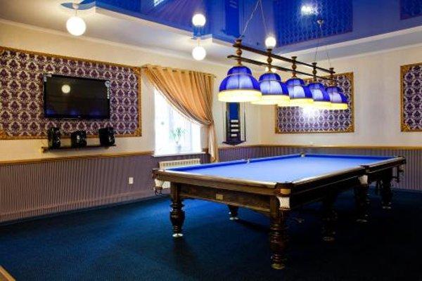 Клуб Отель Фора - фото 16
