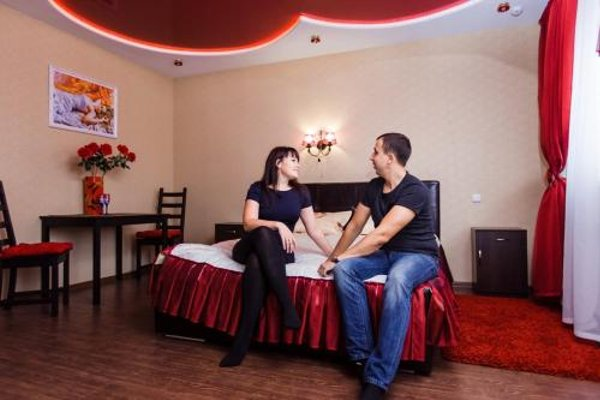 Клуб Отель Фора - фото 19
