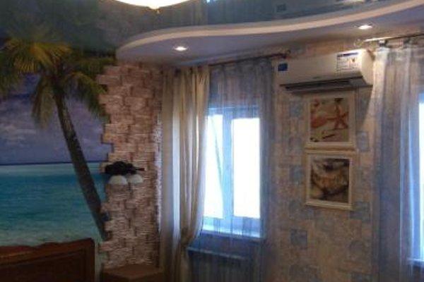 Клуб Отель Фора - фото 23