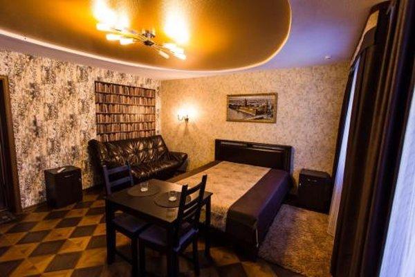 Клуб Отель Фора - фото 6