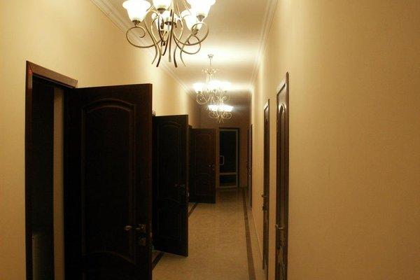 Гостевой Дом Санторини - фото 16