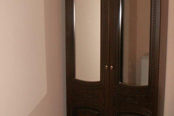 Гостевой Дом Санторини - фото 18