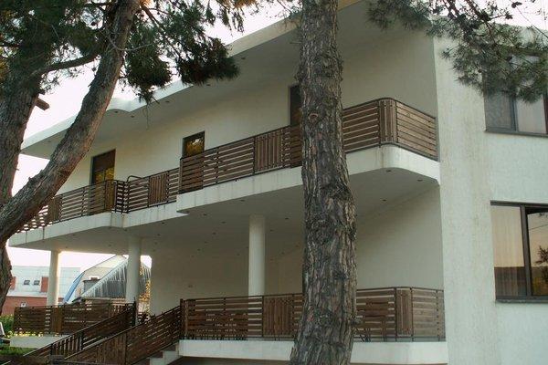 Гостевой Дом Санторини - фото 21