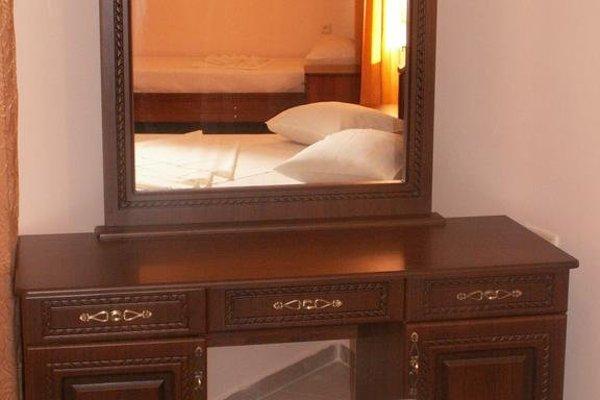 Гостевой Дом Санторини - фото 9
