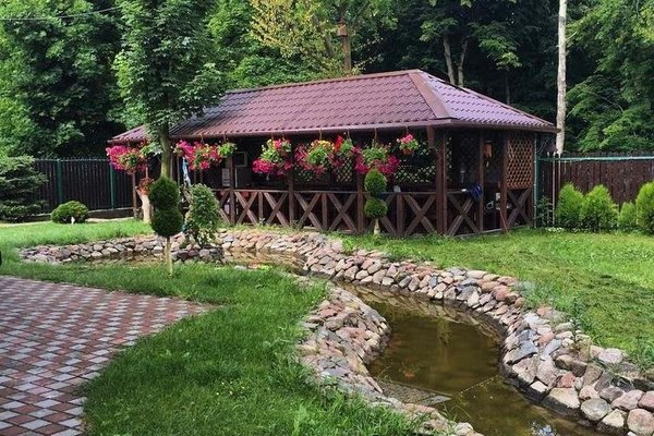 Гостевой дом Рай Пруссии - фото 8