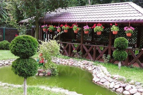 Гостевой дом Рай Пруссии - фото 9