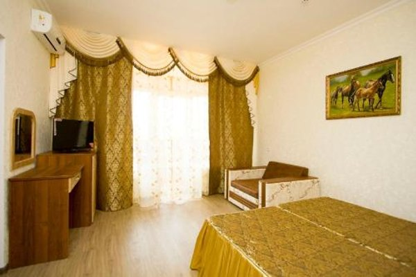 Отель «Европарк» - фото 8