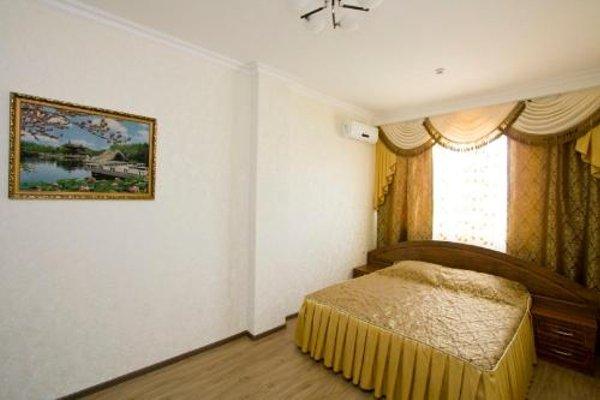 Европарк Отель - фото 10