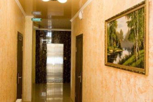 Европарк Отель - фото 16