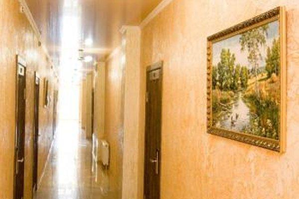 Европарк Отель - фото 19
