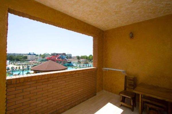 Европарк Отель - фото 20