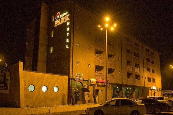 Европарк Отель - фото 22