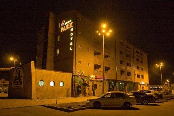 Европарк Отель - фото 23