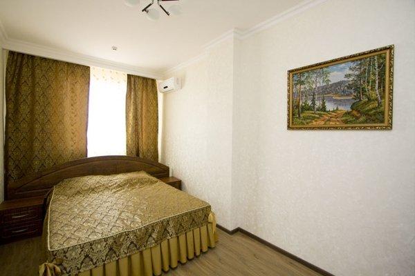 Европарк Отель - фото 9