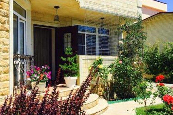 Гостиница «Аристократ» - фото 12