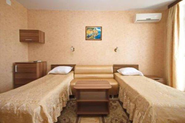 Гостиница «Аристократ» - фото 5