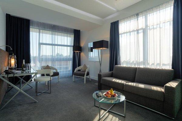 Бутик Отель Адриано - фото 12