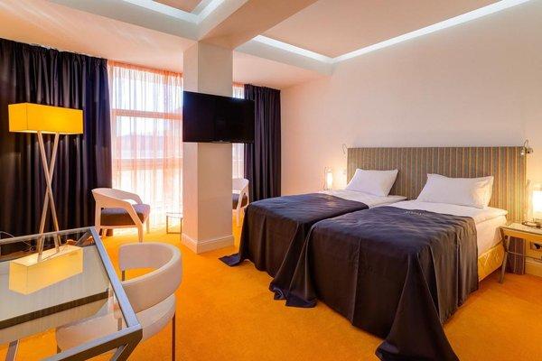 Бутик Отель Адриано - фото 3