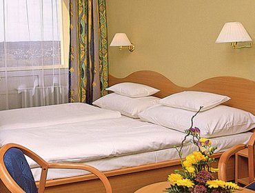 Hunguest Hotel Helios Superior