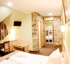 Hotel Vineyard Inn