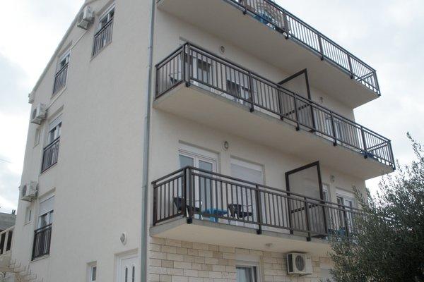 Apartments Bridic - 11
