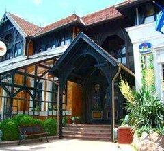Janus Boutique Hotel & Spa (ех. Best Western Janus Atrium)
