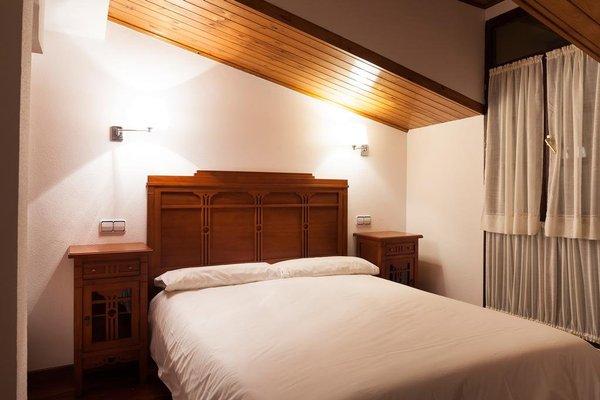 Hotel Gastronomico Cabo Vidio - фото 46
