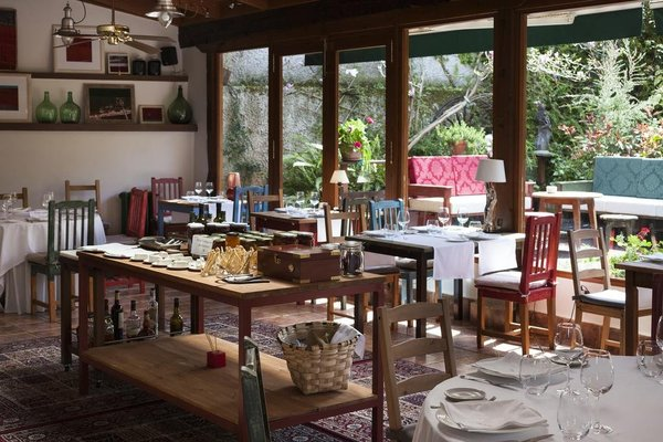 Hotel Gastronomico Cabo Vidio - фото 7