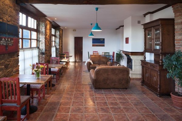 Hotel Gastronomico Cabo Vidio - фото 9