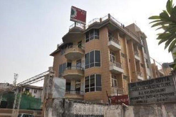 Clarks Inn Kailash Colony - 21