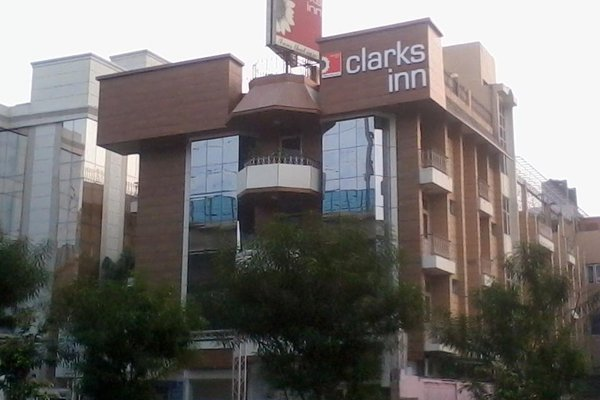 Clarks Inn Kailash Colony - 23