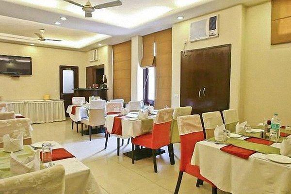 Clarks Inn Kailash Colony - 9
