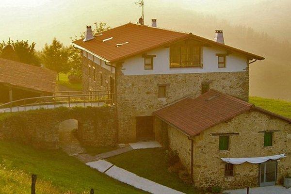 Manarinegi Apartamentos Rurales - фото 11