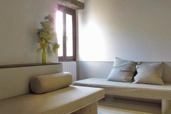 Manarinegi Apartamentos Rurales - фото 6
