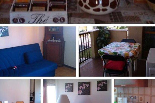 Short Stay Apartment Verona Centro - фото 36