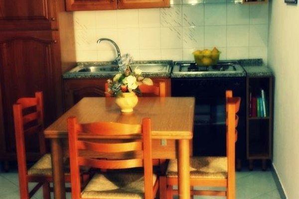 Appartamento Afrodite - фото 11