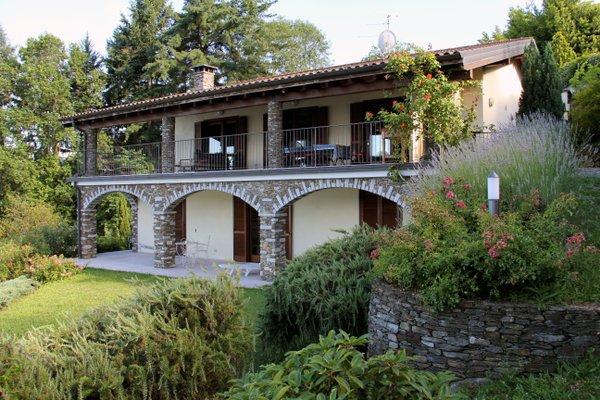 Villa Gaia - фото 23