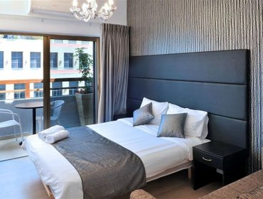 Guesthouse Liber Tel Aviv Sea Shore Suites