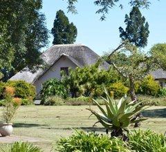 Aloe Guest Lodge
