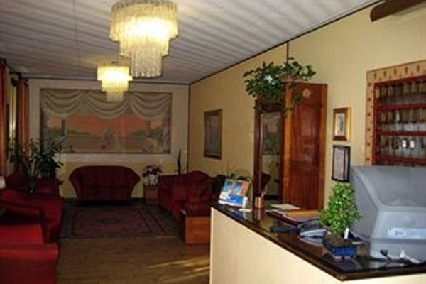 Hotel Terme Belvedere - photo 10