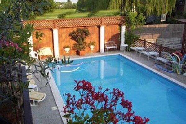 Hotel Terme Belvedere - photo 20
