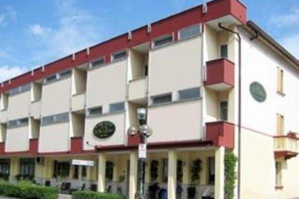 Hotel Terme Belvedere - photo 22